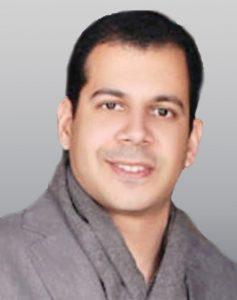 Shehryar Fazli