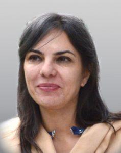 Dr. Afiya S Zia