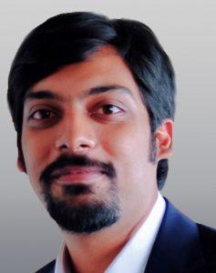 Shahab Siddiqi