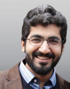 Dr. Umair Javed