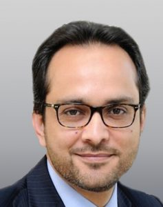Dr. Muhammad Ali Chaudhry